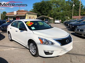 2013 Nissan Altima 2.5 S in Knoxville, Tennessee 37917