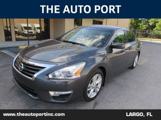 2013 Nissan Altima 2.5 SV in Largo, Florida 33773