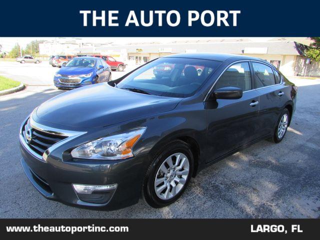 2013 Nissan Altima 2.5 S in Largo, Florida 33773