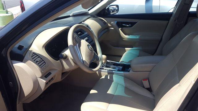 2013 Nissan Altima 2.5 S AUTOWORLD (702) 452-8488 Las Vegas, Nevada 5