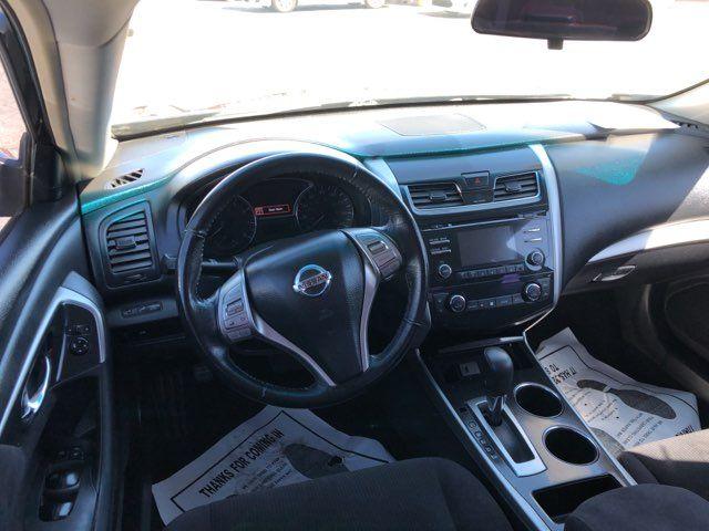 2013 Nissan Altima 2.5 SV CAR PROS AUTO CENTER (702) 405-9905 Las Vegas, Nevada 5