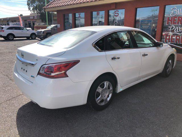 2013 Nissan Altima 2.5 S CAR PROS AUTO CENTER (702) 405-9905 Las Vegas, Nevada 3