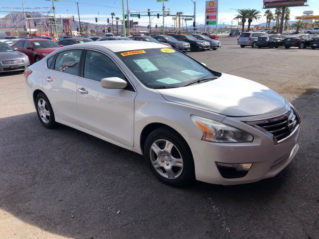 2013 Nissan Altima 2.5 S CAR PROS AUTO CENTER (702) 405-9905 Las Vegas, Nevada 5