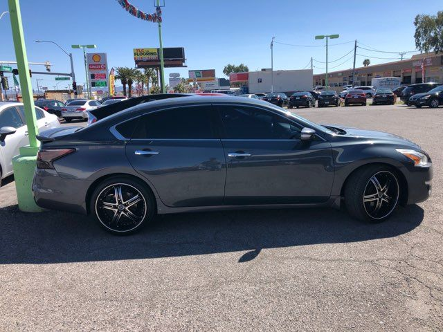 2013 Nissan Altima 2.5 SL CAR PROS AUTO CENTER (702) 405-9905 Las Vegas, Nevada 3