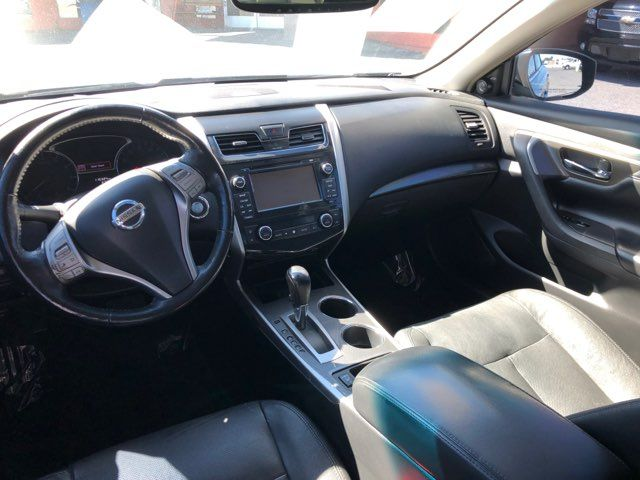 2013 Nissan Altima 2.5 SL CAR PROS AUTO CENTER (702) 405-9905 Las Vegas, Nevada 6
