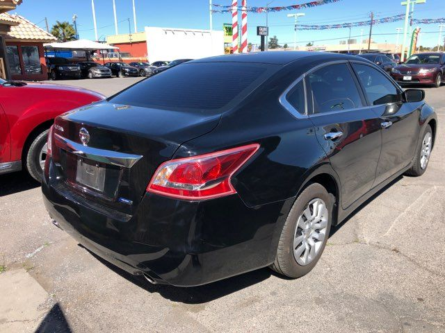 2013 Nissan Altima 2.5 S CAR PROS AUTO CENTER (702) 405-9905 Las Vegas, Nevada 1