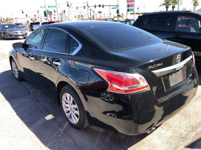 2013 Nissan Altima 2.5 S CAR PROS AUTO CENTER (702) 405-9905 Las Vegas, Nevada 2