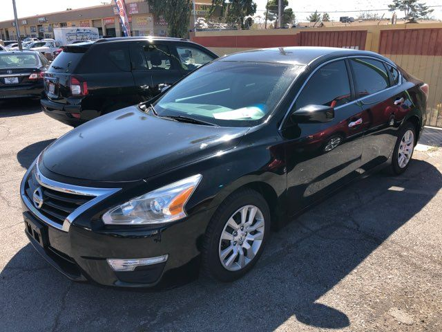 2013 Nissan Altima 2.5 S CAR PROS AUTO CENTER (702) 405-9905 Las Vegas, Nevada 3