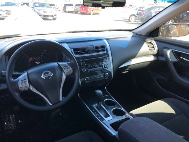 2013 Nissan Altima 2.5 S CAR PROS AUTO CENTER (702) 405-9905 Las Vegas, Nevada 5