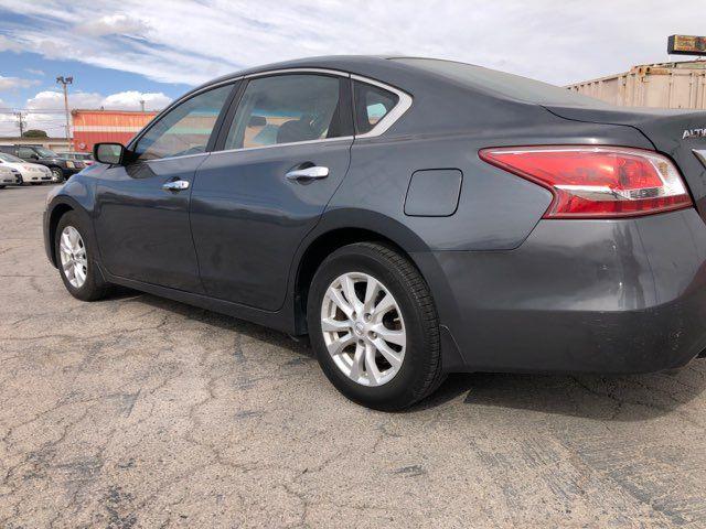 2013 Nissan Altima 2.5 S CAR PROS AUTO CENTER (702) 405-9905 Las Vegas, Nevada 4