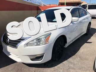 2013 Nissan Altima 2.5 S CAR PROS AUTO CENTER (702) 405-9905 Las Vegas, Nevada