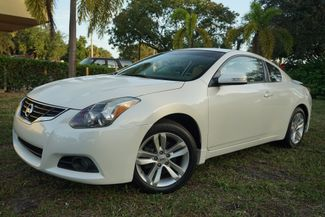 2013 Nissan Altima 2.5 S in Lighthouse Point FL
