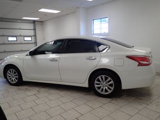 2013 Nissan Altima 2.5 S Lincoln, Nebraska 1