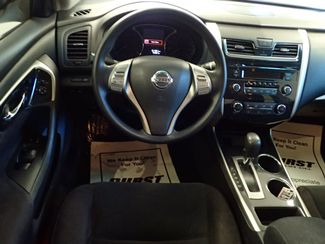2013 Nissan Altima 2.5 S Lincoln, Nebraska 4
