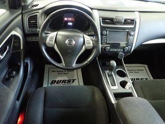 2013 Nissan Altima 2.5 SV Lincoln, Nebraska 3