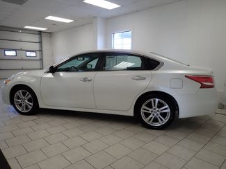 2013 Nissan Altima 3.5 SL Lincoln, Nebraska 1