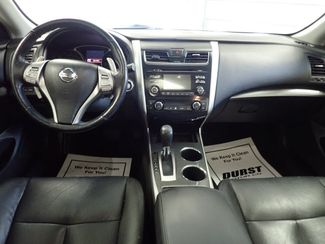2013 Nissan Altima 3.5 SL Lincoln, Nebraska 4