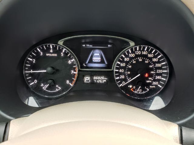 2013 Nissan Altima 2.5 SL LINDON, UT 10