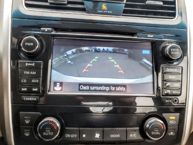 2013 Nissan Altima 2.5 SL LINDON, UT 12