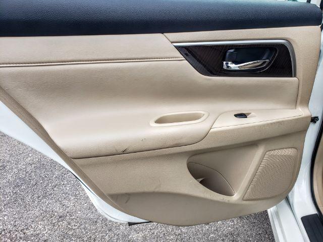 2013 Nissan Altima 2.5 SL LINDON, UT 20