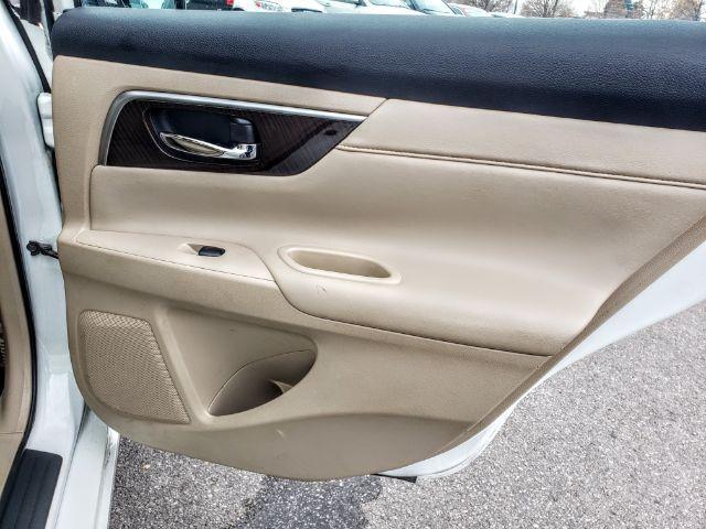 2013 Nissan Altima 2.5 SL LINDON, UT 22
