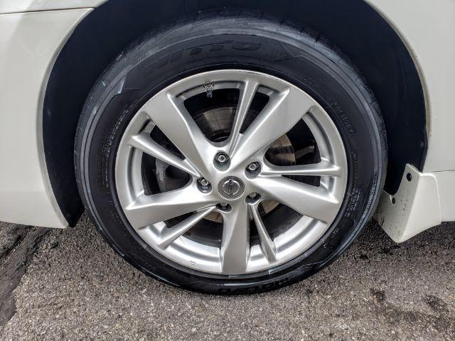 2013 Nissan Altima 2.5 SL LINDON, UT 8