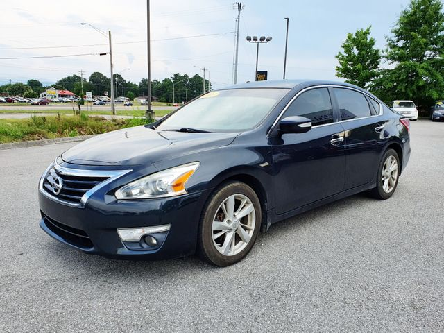 "2013 Nissan Altima 2.5 SL w/Leather/17"" Alloys in Louisville, TN 37777"