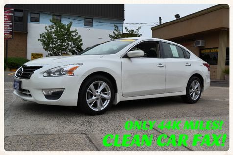 2013 Nissan Altima 2.5 SV in Lynbrook, New