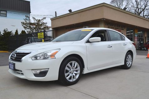2013 Nissan Altima 2.5 S in Lynbrook, New