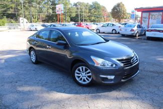 2013 Nissan Altima 2.5 S in Mableton, GA 30126