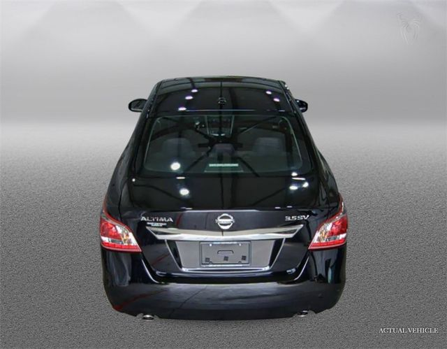 2013 Nissan Altima 3.5 SV Madison, NC 2
