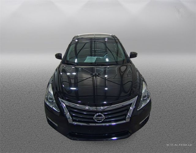 2013 Nissan Altima 3.5 SV Madison, NC 5