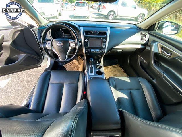 2013 Nissan Altima 2.5 SL Madison, NC 13