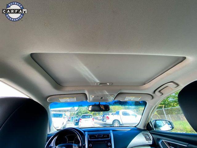 2013 Nissan Altima 2.5 SL Madison, NC 14