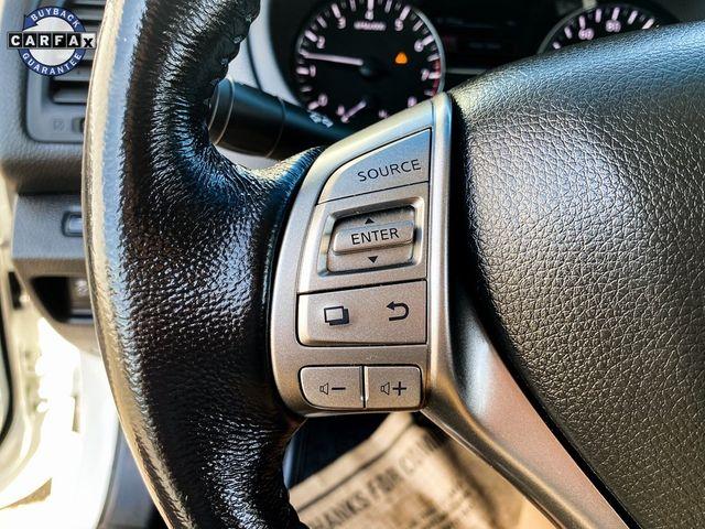 2013 Nissan Altima 2.5 SL Madison, NC 21