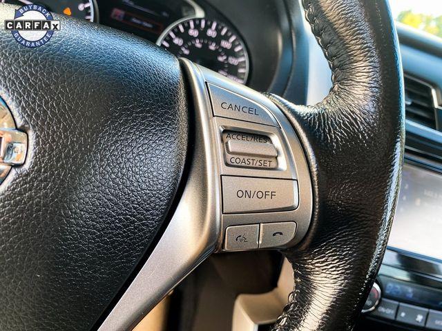 2013 Nissan Altima 2.5 SL Madison, NC 22