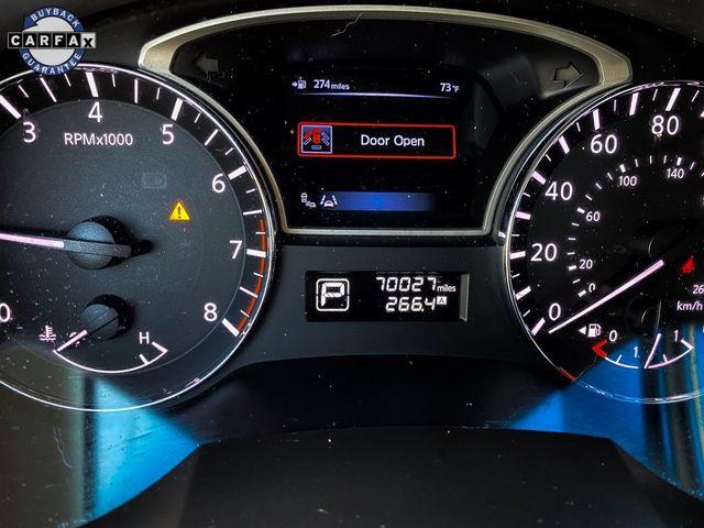 2013 Nissan Altima 2.5 SL Madison, NC 23