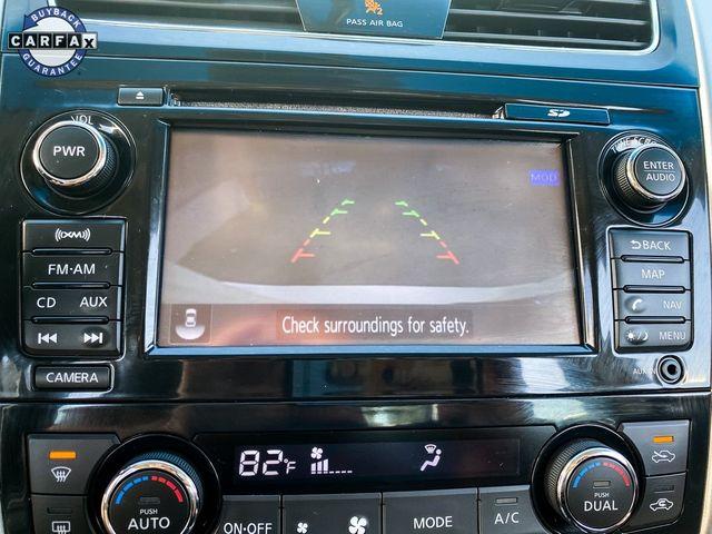 2013 Nissan Altima 2.5 SL Madison, NC 25