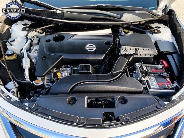 2013 Nissan Altima 2.5 SL Madison, NC 37