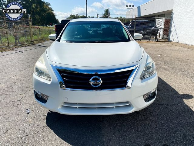 2013 Nissan Altima 2.5 SL Madison, NC 6