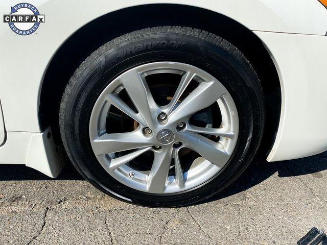 2013 Nissan Altima 2.5 SL Madison, NC 8