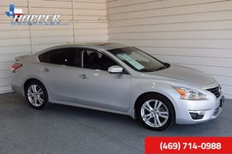 2013 Nissan Altima 3.5 SL  in McKinney Texas, 75070