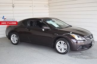 2013 Nissan Altima 2.5 S in McKinney Texas, 75070