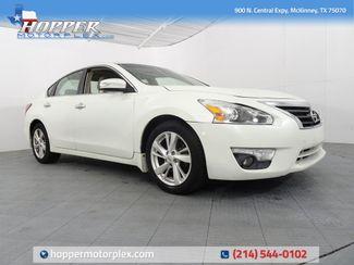 2013 Nissan Altima 2.5 SV in McKinney, Texas 75070