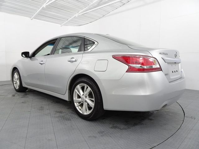2013 Nissan Altima 2.5 SL in McKinney, Texas 75070