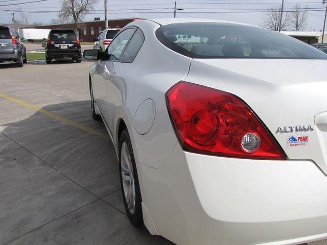 2013 Nissan Altima 2.5 S in Medina, OHIO 44256