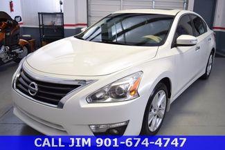 2013 Nissan Altima 2.5 SL in Memphis TN, 38128