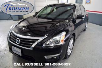2013 Nissan Altima SL in Memphis TN, 38128