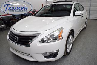 2013 Nissan Altima 2.5 SL in Memphis, TN 38128