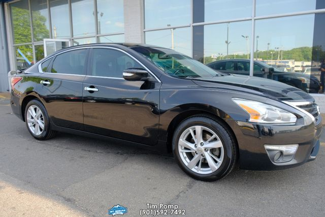 2013 Nissan Altima 2.5 SV W/SUNROOF/REAR SPOILER in Memphis, Tennessee 38115